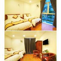 Hotelfoto's: Thanh Thanh Hotel, Quy Nhon