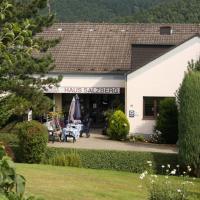 Hotelbilleder: Hotel Haus Salzberg, Schleiden