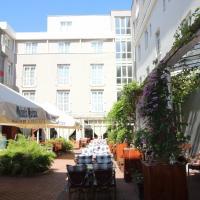 Hotelbilleder: Mercure Hotel Plaza Magdeburg, Magdeburg
