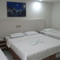 Hotel Pictures: Hotel Serrano, Martins
