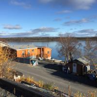Zdjęcia hotelu: Bob Turner Enterprises, Yellowknife