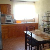 Two-Bedroom Apartment with Kitchen (4 Adults)