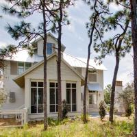Foto Hotel: Watercolor 140 Flatwood Street Home, Seagrove Beach
