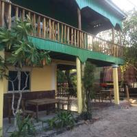 Foto Hotel: Green Sayrout, Koh Rong Sanloem