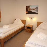 Standard Two-Bedroom Apartment with Free Tauern Spa Entry