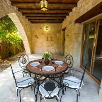 Fotos do Hotel: Villa Violaris, Pafos