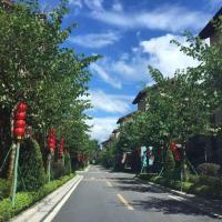 Hotel Pictures: Longmen Vicks Villa Hotel, Longmen