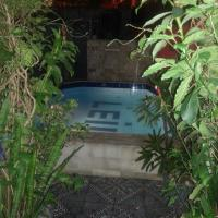 Hotel Pictures: Hostel Feminino, Santos