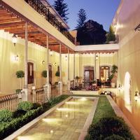 Photos de l'hôtel: Villa Maria Cristina Hotel, Guanajuato