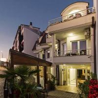 Hotelbilleder: Villa Veron, Ohrid