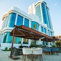 Fotos del hotel: Sumgayıt Plaza Hotel, Sumqayıt