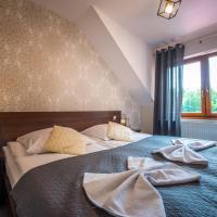 Hotellikuvia: Dom Wczasowy Sailor, Łeba