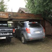 Hotelbilleder: Hospedaje Myrtha, Temuco