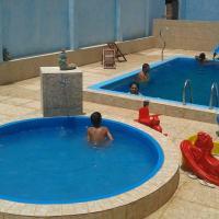 Hotel Pictures: Grande Hotel Santo Antonio, Tucano