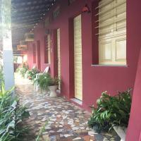 Hotel Pictures: Pousada Bela Mar, Algodoal
