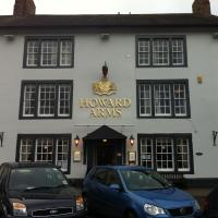 Hotel Pictures: Howard Arms Hotel, Brampton