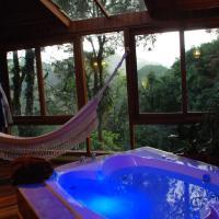 Hotel Pictures: Aldebaran Pousada, Visconde De Maua