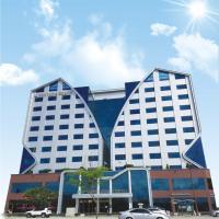 酒店图片: 丰塔纳海滩酒店, 木浦市