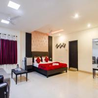 Φωτογραφίες: Hotel Shilpi Grand, Χιντεραμπάντ
