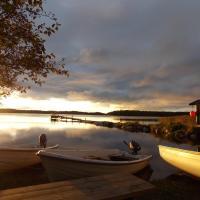 Hotel Pictures: Söderhagen Camping och Gästhem, Eckerö