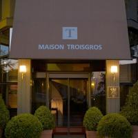 Hotel Pictures: La Maison Troisgros, Roanne