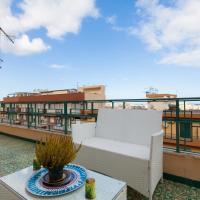 "Locami Holiday&Rooms""Attico Albergheria"""