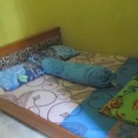 Φωτογραφίες: Wolu Homestay, Batukaras