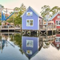 Hotel Pictures: Bayou Village 625, Destin