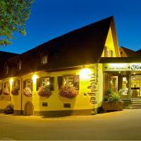 Hotel Pictures: Achkarrer Krone, Achkarren