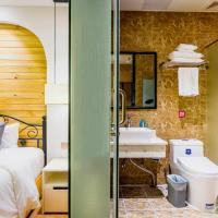 Hotel Pictures: Pai Hotel Ganzhou Jinzuan Shopping Plaza, Ganzhou