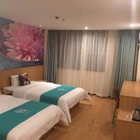 Zdjęcia hotelu: Pai Hotel Guiyang Jinguan, Guiyang