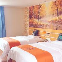 Hotellbilder: Pai Hotel Zhengzhou Longhai Road Dashang Xin Mate Square Worker Road, Zhengzhou