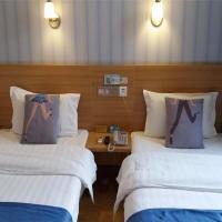 Фотографии отеля: Pai Hotel Tianjin Zijingshan Road (Pingle Hote·Tianjin Zijing Shan Road), Тяньцзинь