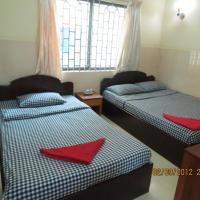Twin Room with Air Condition