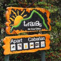 Hotelfoto's: Terrazas de Cruz Chica., La Cumbre