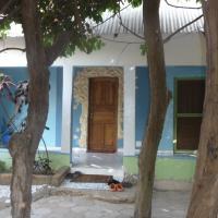 ホテル写真: Djignaba Ecolodge, Abémé