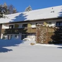 Hotelbilleder: Pension Alfa, Sankt Andreasberg