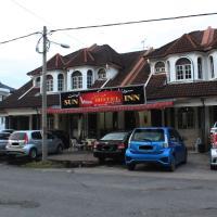 Foto Hotel: Valka Inn, Kota Bharu