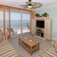 酒店图片: Beach Club C-1203, Gulf Highlands