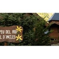Фотографии отеля: Vitivola Pleta Peu del Riu Incles, Канилло