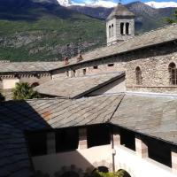 Foto Hotel: Casa per ferie San Francesco, Susa