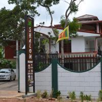 Hotellbilder: Shalom Resort, Anuradhapura