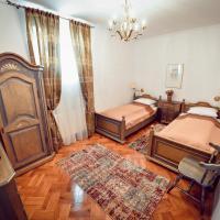 Antique Apartment Sibiu