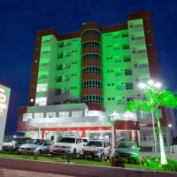 Hotel Pictures: Serras Hotel, Cuiabá