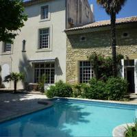 Hotel Pictures: Les Chambres d'hôtes de Luneil (B&B), Roquemaure