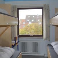 Fotografie hotelů: U3z Randers vandrerhjem, Randers