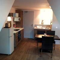 One-Bedroom Apartment (2 Persons) - Attic