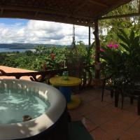 Hotelfoto's: Paradise for Two, El Castillo de la Fortuna