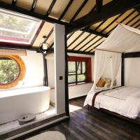 Hotel Pictures: Songyang Yunding Xiankengyuan Resort, Lishui
