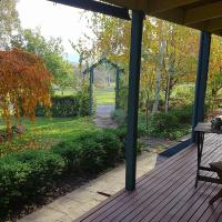 Hotel Pictures: Wahroonga, Mansfield